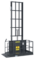 Goods lift - for both indoor and outdoor environments