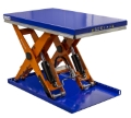 HD-Series - Heavy Duty lift tables